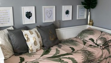 Bedroom Decor Ideas For Teens