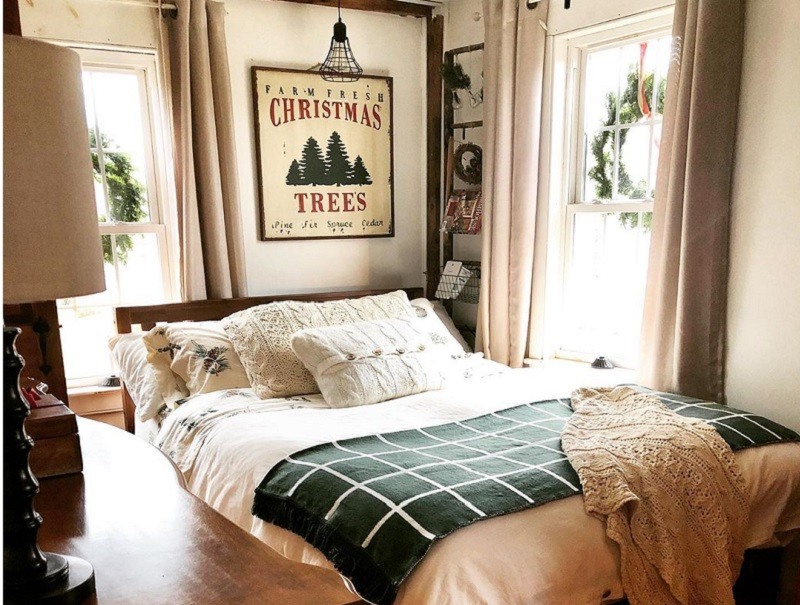 Best Decor Ideas For Small Bedroom