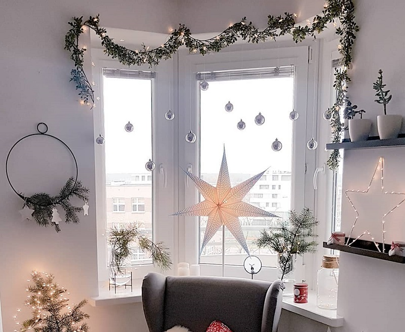 Top Treatment Ideas To Decorate Your Windows