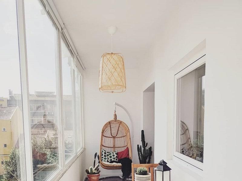 Easy Decors Ideas To Decorate Balconies