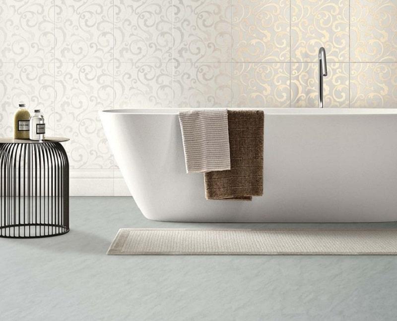 Best Tiles For Modern Bathroom Floor