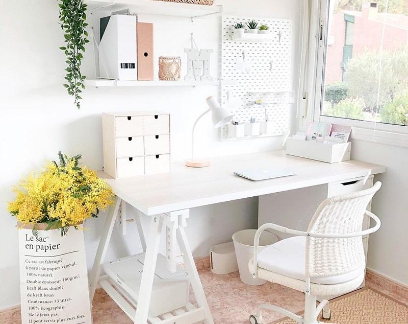 Modern Decor Ideas For Study Room