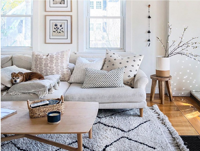 Top Interior Decor Trends For Living Room