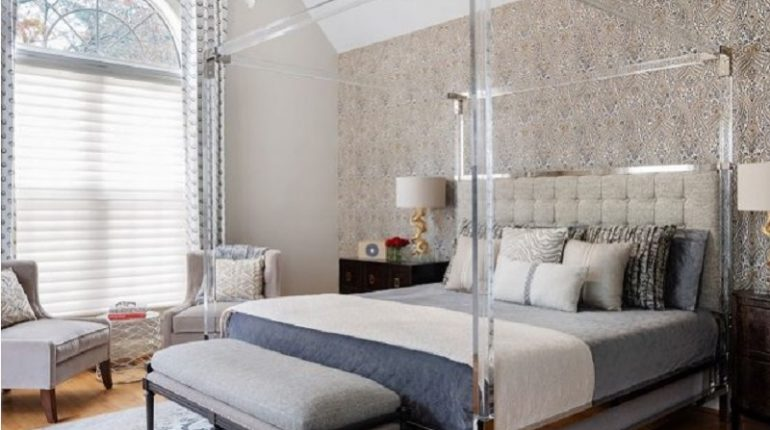 Modern Decor Ideas For Master Bedroom