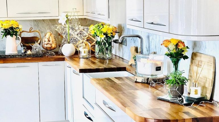 Best Ideas For Kitchen Décor