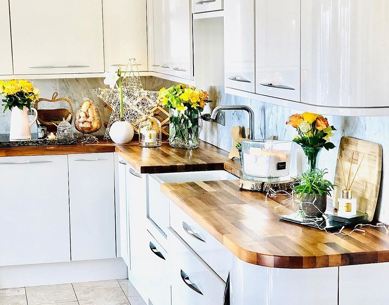 Best Ideas For Kitchen Décor