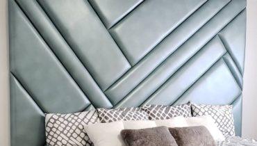 Modern Headboard Ideas For Bedroom