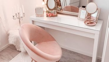 Fabulous Decor Ideas For Dressing Room