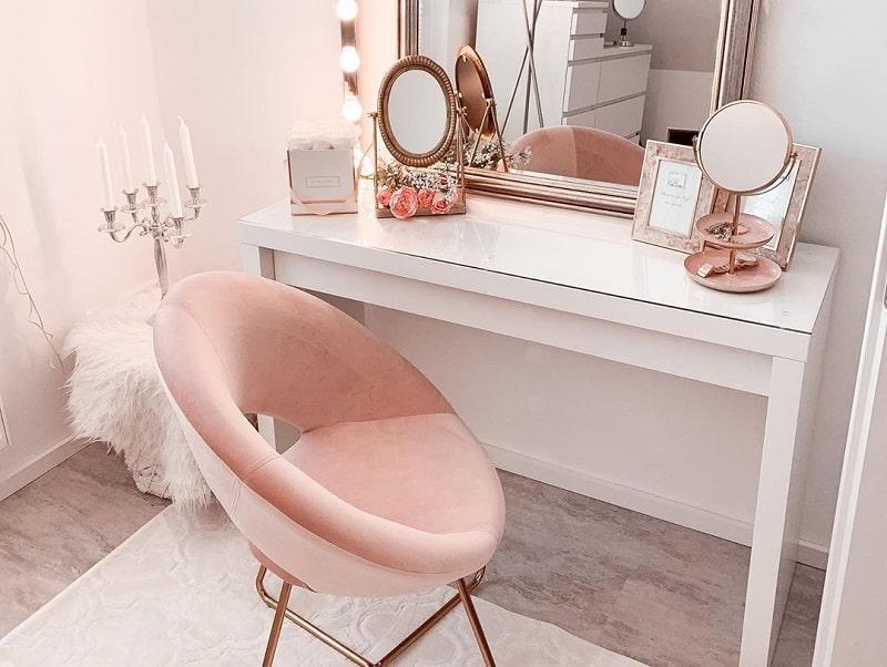Fabulous Decor Ideas For Dressing Room