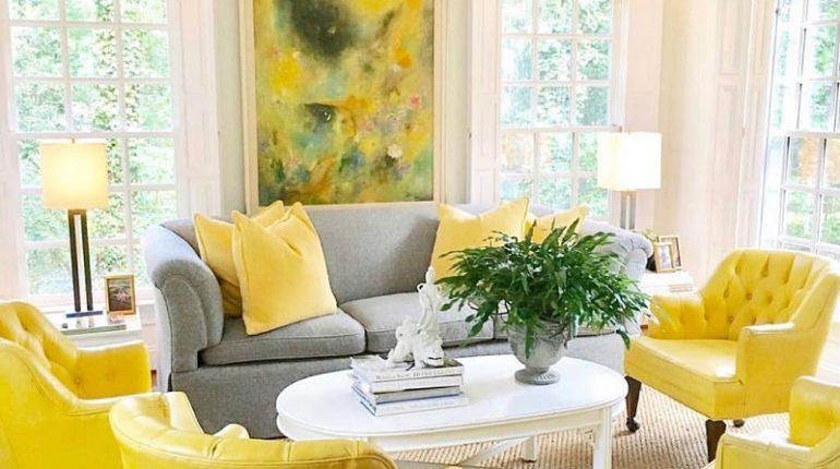 Best Modern Decor Ideas For Sunroom