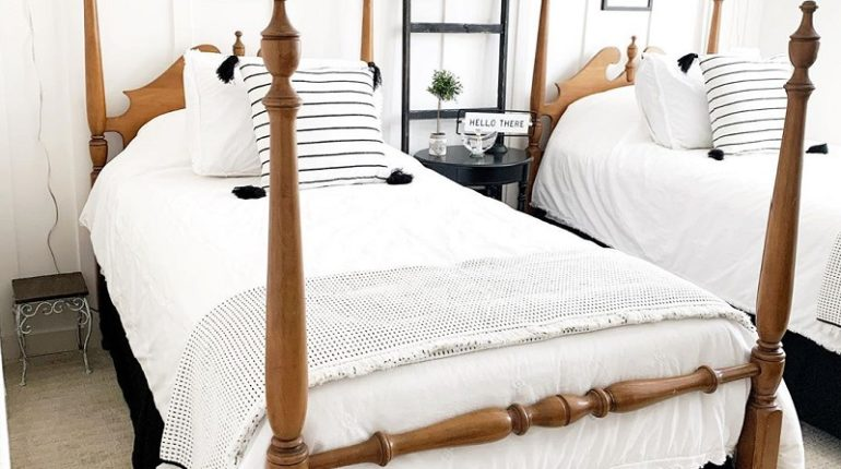 Overwhelming Modern Decor Ideas For Guest Room