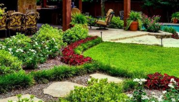 Top Vintage Decor Ideas For Garden