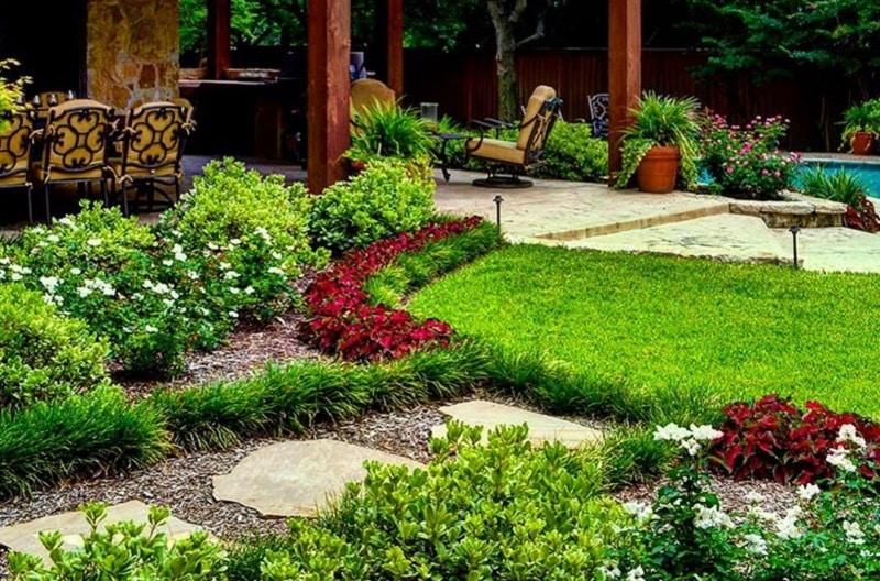 Top Vintage Decor Ideas For Garden