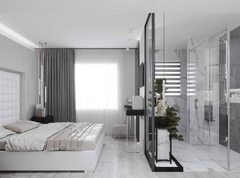 Dramatic Luxury Decor Ideas For Home