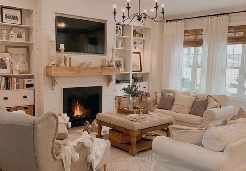 Fancy French Country Styled Home Decor Tips