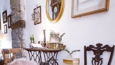 Vintage Decor Ideas For Home