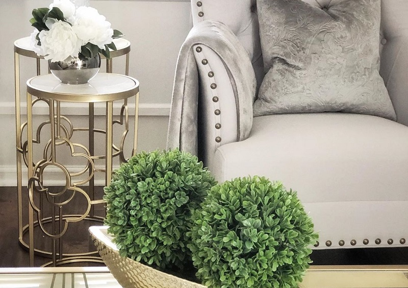 Style Home With Transitional Makeover