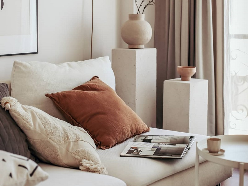 Scandinavian Decor Ideas For Interiors