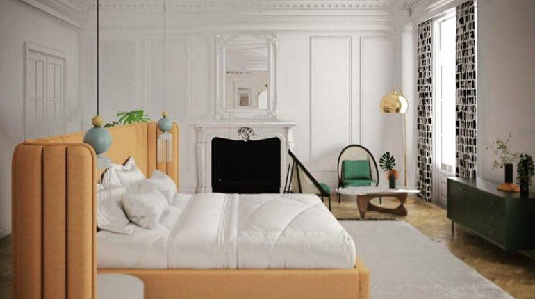 Modern Scandinavian Decor Ideas For Bedroom