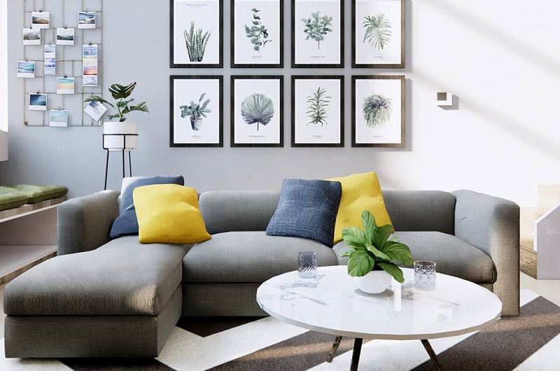 Exquisite Ideas To Renovate Your Family Room
