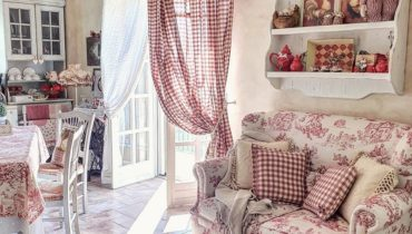 Bless Your Home With Shabby Chic Décor