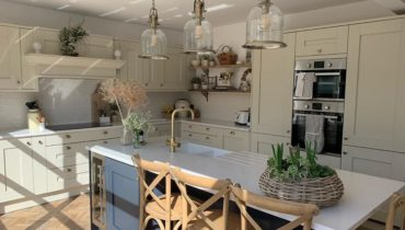 Mediterranean Styled Decor Ideas For Kitchen