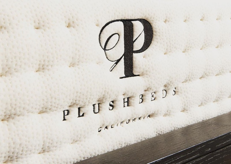 Click On Plush beds Online To Shop Organic Bedding Items