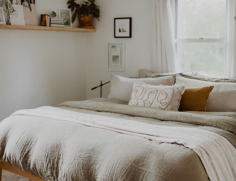 Grab Top Mattress & Bedding From Brentwood Home Online
