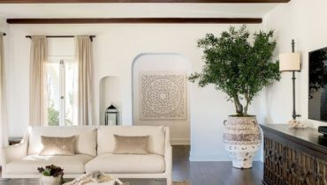 Spanish Style Decor Tips For Home