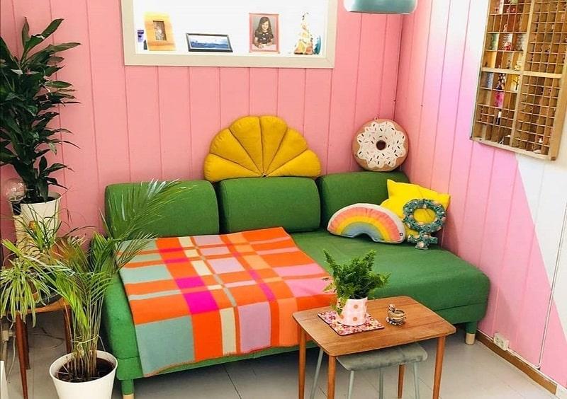Trending Modern Color Palette For Home