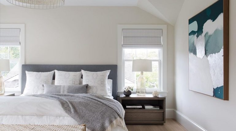 Stylish And Best Elements For Bedroom Décor