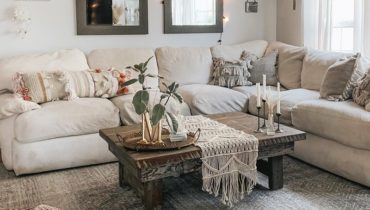 Cozy Chic Décor Home Decor Ideas