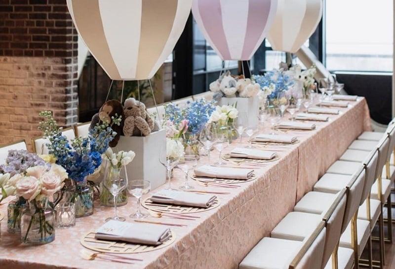 Fabulous Decoration Ideas For Tabletop
