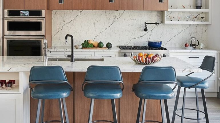 Best Lively Décor Tips For Kitchen