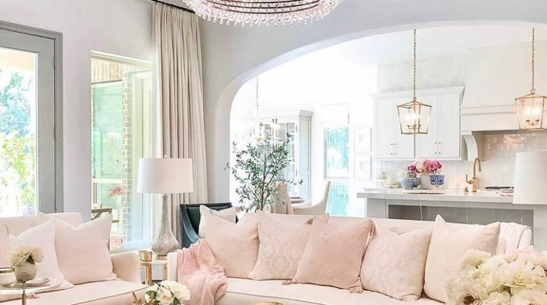 Dreamy Decor Ideas To Style Interiors