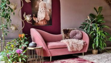 Inspirational Eclectic Styled Decor Tips For Living Room