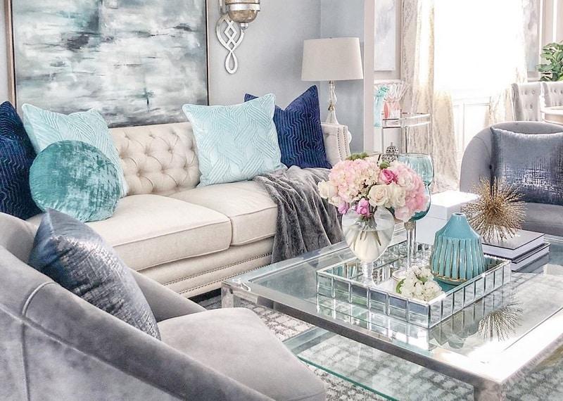 Super Trendy List Of Sofa Colors To Pick
