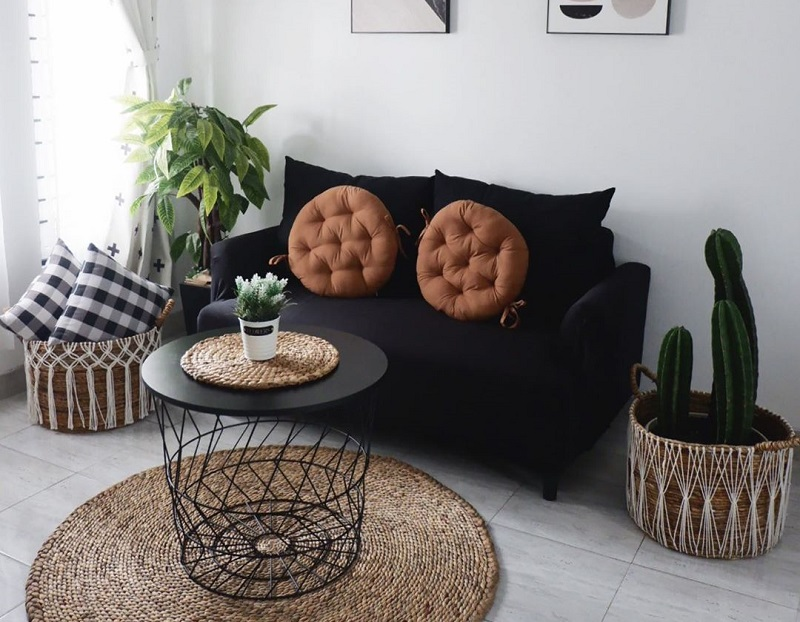 Enticing Inspirational Decor Ideas For Small Spaces