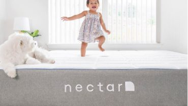 Steal The Plushiest Innovative Mattress From Nectarsleep Website