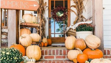 Cozy & Aesthetic Fall Time Decor Tips For Home