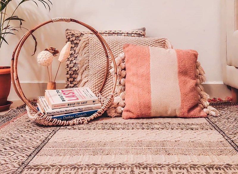 Aesthetic Moroccan Styling Tips For Floor Seating