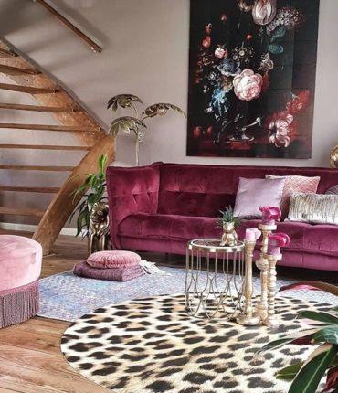 Popular Summer Interior Decor Trends To Follow