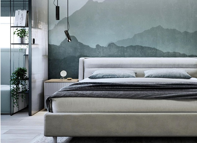 Contemporary Styling Tips For Bedroom Space