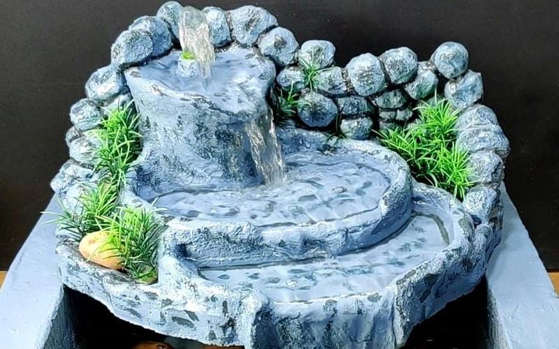 Best Benefits Of Installing Indoor Fountain