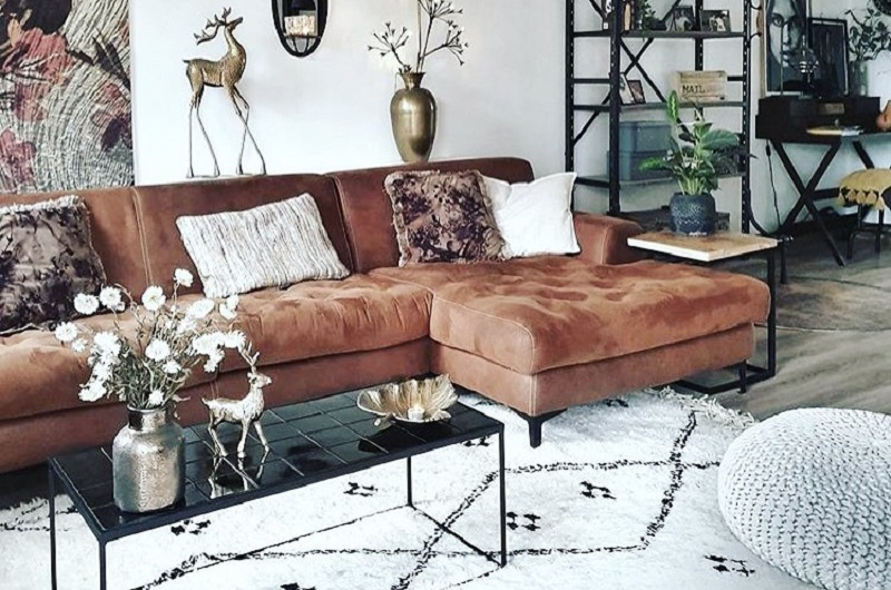 How To Give Cozy Winter Decor Tips For Living Room