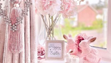 Top Picturesque Easter Décor Tips For Interior