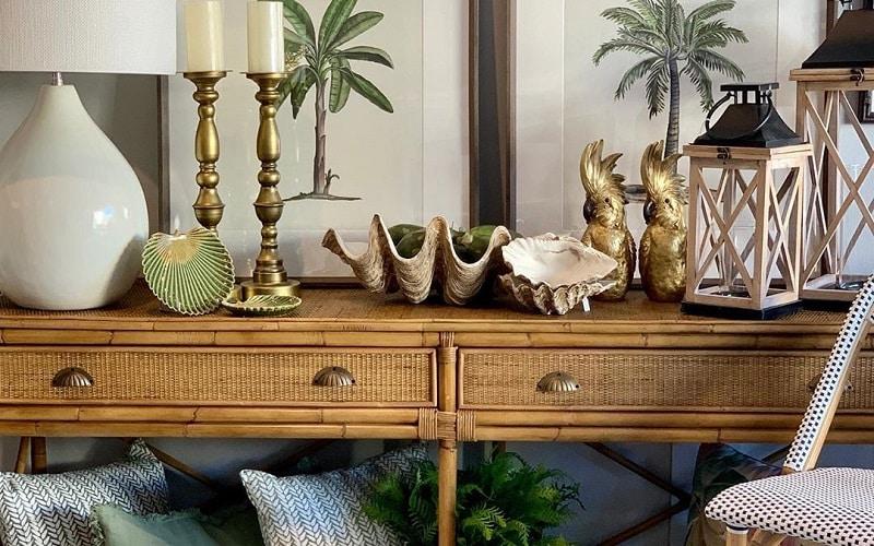 Exotic Bahamas Style Décor Ideas For Interior