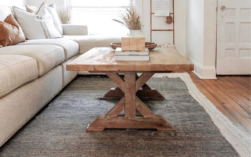 Attractive Plants To Use For Coffee Table Décor