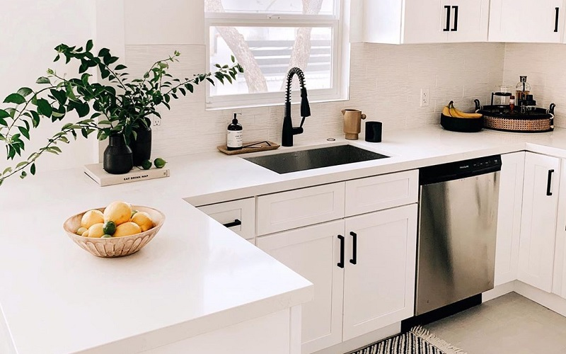 Cheap And Charming Décor Tips For Kitchen Area