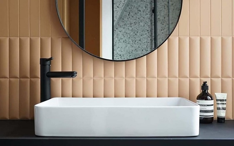 Top Trending Colors For Bathroom Makeover For 2021